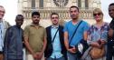 SFRI - sesiune de instruire la Paris