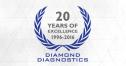 20 ani de excelenta - Diamond Diagnostics