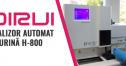 Analizor automat urina H-800