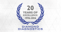 20 ani de excelenta - Diamond Diagnostics